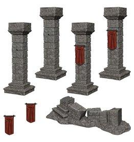 WIZKIDS/NECA WDCUM Pillars and Banners W11