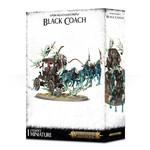 Games Workshop The Black Coach Nighthaunt