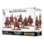 Games Workshop Bloodcrushers of Khorne
