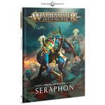 Games Workshop Battletome Seraphon