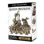Games Workshop Skaven Pestilens Start Collecting!