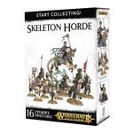 Games Workshop Skeleton Horde Start Collecting!