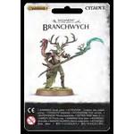 Games Workshop Sylvaneth Branchwych