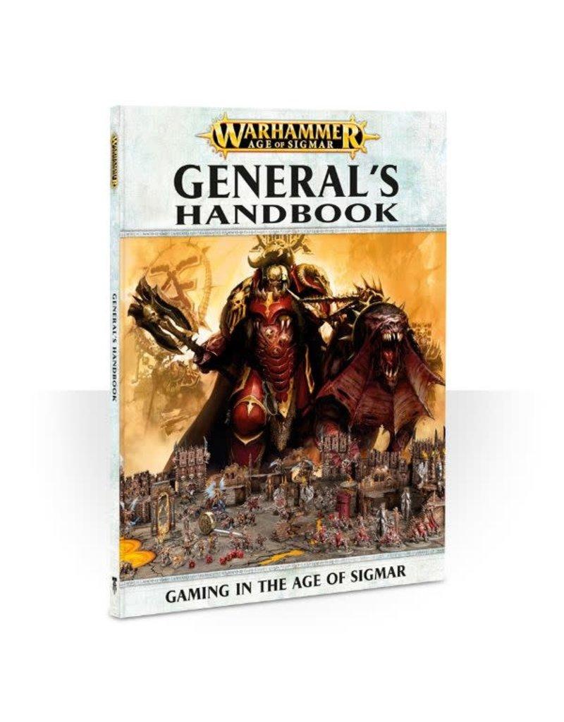 Games Workshop AoS General's Handbook 2019