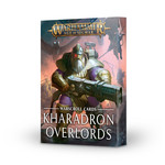 Games Workshop Kharadron Overlords Warscroll Cards