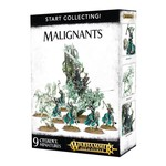 Games Workshop Malignants Start Collecting!