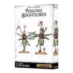 Games Workshop Nurgle Rotbringer's Pusgoyle Blightlords