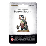 Games Workshop Nurgle Rotbringers Lord of Blights