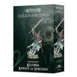 Games Workshop Keldrek Knight of Shrouds