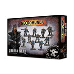 Games Workshop Necromunda Orlock Gang