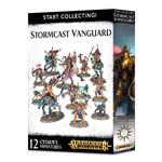 Games Workshop Stormcast Vanguard Start Collecting!