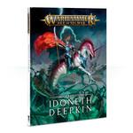 Games Workshop Idoneth Deepkin Battletome