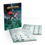 Games Workshop Idoneth Deepkin Warscroll Cards