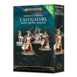 Games Workshop EtB Castigators with Gryph Hound