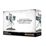 Games Workshop Lady Olynder Mortarch of Grief Nighthaunt