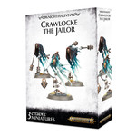 Games Workshop Crawlocke The Jailor and Chainghast WO