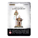 Games Workshop Stormcast Eternals Lord Exorcist