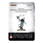 Games Workshop Liekoron the Executioner Nighthaunt