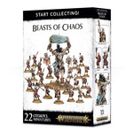 Games Workshop Beasts of Chaos Start Collecting!