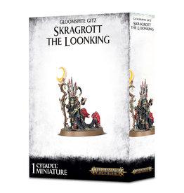 Games Workshop Skragrott The Loonking Gloomspite Gitz