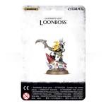 Games Workshop Loonboss Gloomspite Gitz