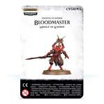 Games Workshop Bloodmaster Herald of Khorne