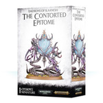 Games Workshop The Contorted Epitome Daemons of Slaanesh