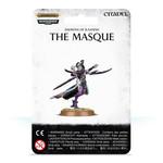 Games Workshop The Masque Daemons of Slaanesh