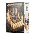 Games Workshop Shattered Temple Dominion of Sigmar