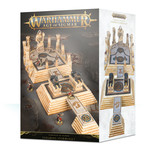 Games Workshop The Enduring Stormvault Dominion of Sigmar