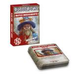Games Workshop Inducement Cards Blood Bowl