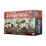 Games Workshop WarCry Chaotic Beasts
