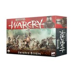 Games Workshop WarCry Untamed Beasts