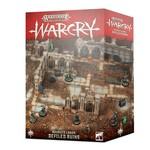 Games Workshop WarCry Defiled Ruins