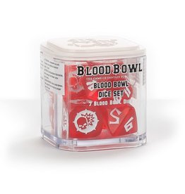 Games Workshop Dice Set Dice Blood Bowl