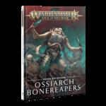 Games Workshop Ossiarch Bonereapers Battletome