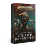 Games Workshop Ossiarch Bonereapers Warscrolls
