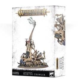 Games Workshop Mortek Crawler Ossiarch Bonereapers