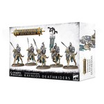 Games Workshop Kavalos Deathriders Ossiarch Bonereapers