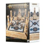 Games Workshop Hallowed Stormthrone Dominion of Sigmar