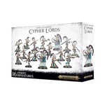 Games Workshop Slaves to Darkness Cypher Lords WO