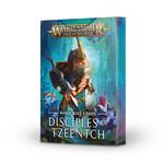 Games Workshop Warscrolls Disciples of Tzeentch