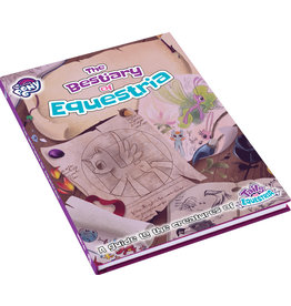 Ninja Division Games My Little Pony: TaoE RPG Bestiary of Equestria
