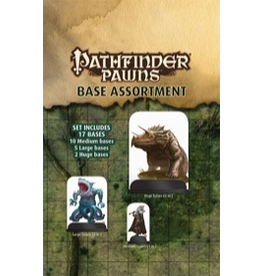 Paizo Pathfinder RPG: Pawns - Base Assortment