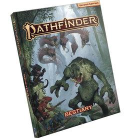 Paizo Pathfinder RPG Bestiary P2