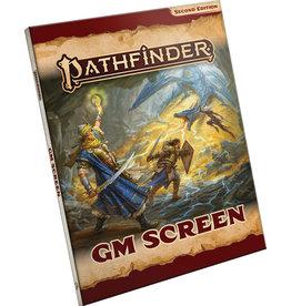 Paizo GM Screen Pathfinder RPG P2