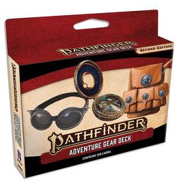 Paizo Pathfinder RPG: Adventure Gear Deck