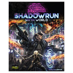 Catalyst Game Labs Shadowrun RPG 6E Core Rulebook