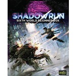 Catalyst Game Labs Shadowrun RPG 6E Beginner Box
