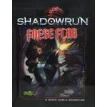 Catalyst Game Labs Shadowrun 2E RPG: Denver 2 False Flag